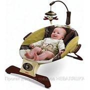 Массажное кресло серии ZEN Fisher Price фото