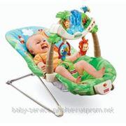 Прокат кресла - качалки(шезлонга) Джунгли в Baby Service Николаев фото
