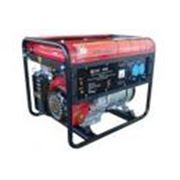 Бензиновые электрогенераторы фото