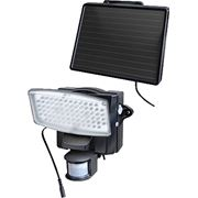 Солнечные прожектора возобновляемые источники энергии фото