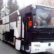 Перевозка пассажиров в Алматы фото