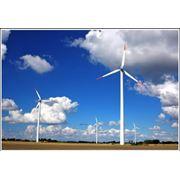 Ветроустановка (ВЭУ) фото