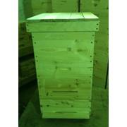 Дом для пчел фото