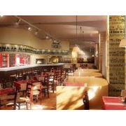 Полное оснащение заведения ресторана кафе фото
