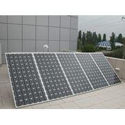 Батарея солнечная (панель) М170 фото