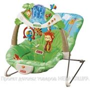Fisher-Price Rainforest Bouncer Джунги фото