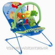 Прокат кресла - качалки ПЕРВЫЕ ДРУЗЬЯ в Baby Service Николаев фото