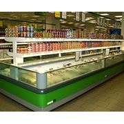 Комплекс услуг по технологическому проектированию и комплексному («под ключ») оснащению торгово-технологическим оборудованием супермаркетов и гипермаркетов фото