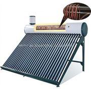 Солнечный водонагреватель CH-09(200л.) фото