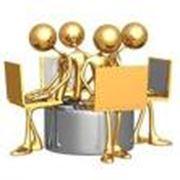 Разработка интернет-проектов сайтов. фото