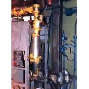 Технология и оборудование для производства мелкодисперсных норошков металлов, сплавов, тугоплавких смесей фото