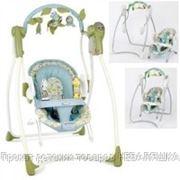 Кресло-качалка Graco Swing'n'Bounce фото