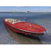 Тюнинг ремонт и покраска: алюминиевых стекло-пластиковых катеров и лодок любой марки. фото