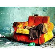 Утилизация мебели в Казахстане фото
