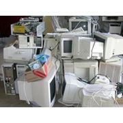 Утилизация по доступным ценам мониторы с лучевыми трубками фото