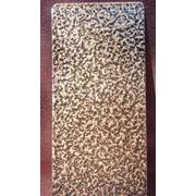Нанесения износостойких изображений на металлоизделия фото