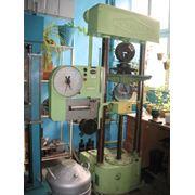 Механические испытания металлов и сварных соединений фото