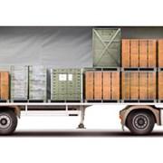 Доставка сборных грузов из Европы фото