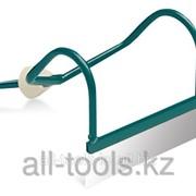 Мотыжка садовая Raco из нерж. стали, трапеция, с быстрозажимным механизмом, 160мм Код: 4230-53833 фото