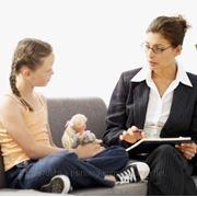 Консультации детского психолога фото