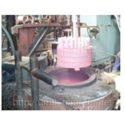 Термообработка ТВЧ, цементация, отжиг, фото
