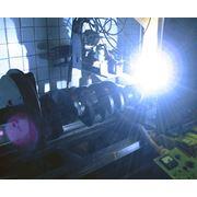 Восстановление коленчатых валов аргонодуговой плазменной наплавкой фото