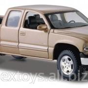 Chevrolet Silverado 1:27 фото