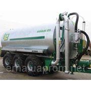 Машина для внесения жидких органических удобрений INNOVA 25 фото