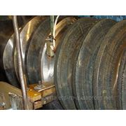 Закалка металический изделий из углеродистой стали. фото