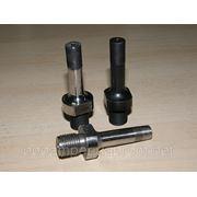 Термообработка металлов и сплавов (закалка,отжиг,нормализация,отпуск) фото