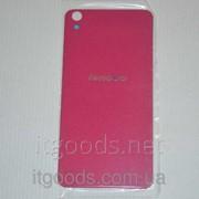 Задняя розовая крышка для Lenovo S850 | S850t фото