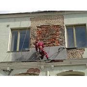 Капитальный ремонт домов в Алматы фото