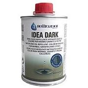 """Суперстойкая защита от пятен масла и воды с усилением оригинального цвета камня (""""мокрый камень"""") IDEA DARK BELLINZONI (Идея Дарк Беллинзони) 0,25 л. фото"""