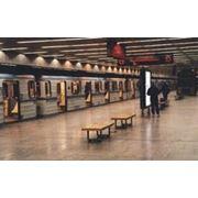 Станции метрополитена фото