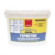 Герметик для минеральных поверхностей тепловлагоизоляционный Неомид (15 кг) фото