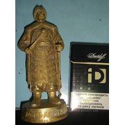 Сувениры из бронзы и латуни фото