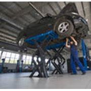 Технический осмотр и сертификация автомобилей и автотранспортных средств фото