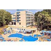 Отель Holiday Park Golden Sands 4*, Золотые Пески, Болгария фото