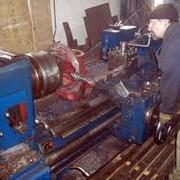 Производство агрегатов, изделии, узлов. фото