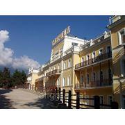 Отель Таврида - Ялта фото