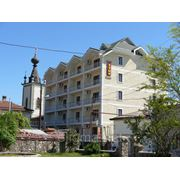 Гостиница Крым - Алушта фото
