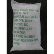 Бензоат натрия, натрий бензойнокислый (гранулированный) пищевой с доставкой по Украине фото