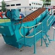 Классификаторы спиральные непогружные км 1ксн-12х65 фото