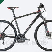 Велосипеды городские Cube LTD CLS Pro фото