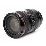 Объектив Canon EF 24-105mm f/4L IS USM (аренда) фото