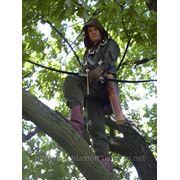 экзотический тур Квест «Робин Гуд и Черный рыцарь» фото
