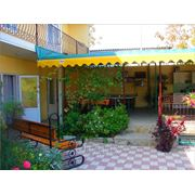 Частная мини-гостиница г.Феодосия фото