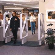 Противокражные системы для библиотек фото