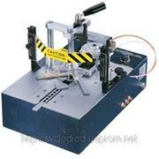 Станок для соединения углов рам Alfamachine Minigraf 3 пневматическая фото