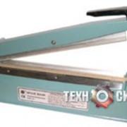 Ручной запайщик пакетов с ножом FS-200М, FS-300М фото